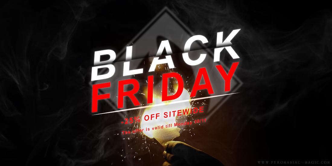 slide black friday 20